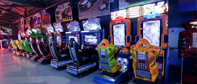 5D Игровой Автомат